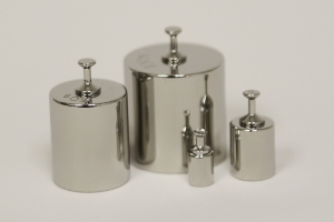 Cylindrical Weights